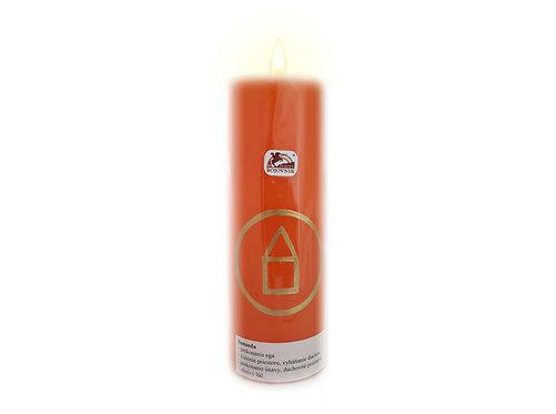 Sananda 18cm sviečka