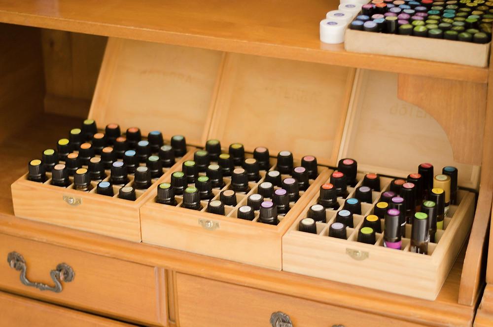 doterra oil essential esenciálne oleje prírodné eshop slovensko online