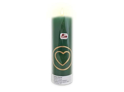 Archanjel Muriel 18cm sviečka
