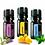 Thumbnail: 3 základné esenciálne oleje dōTERRA