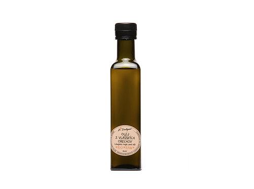 Vlašské orechy olej 250ml / 200ml