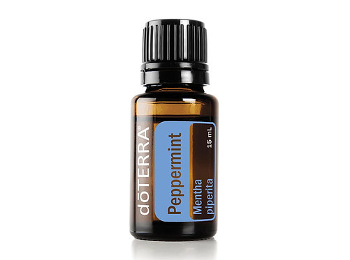 Peppermint (Mäta pieporná)
