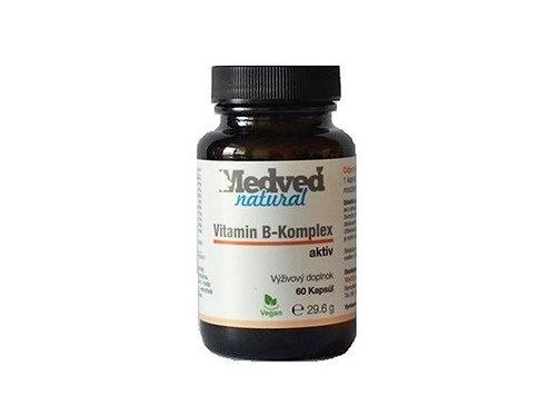 Vitamín B komplex