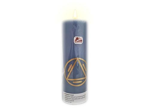 Archanjel Ariel 18cm sviečka