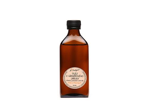 Granátové jablko olej 200ml / 100ml