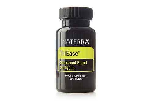 TriEase® Softgels
