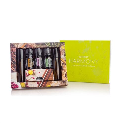 Harmony Collection dōTERRA