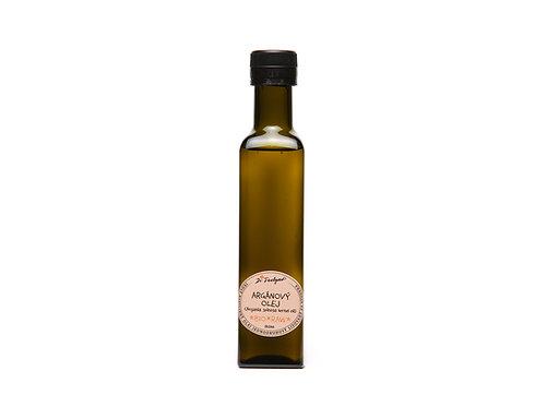 Argánový olej nepražený 250ml