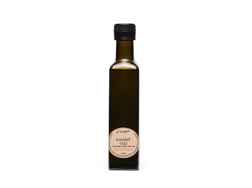 Konopný olej 250ml / 200ml /