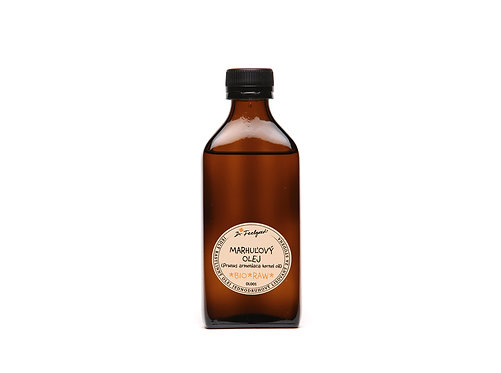 Marhuľový olej 200ml / 100ml