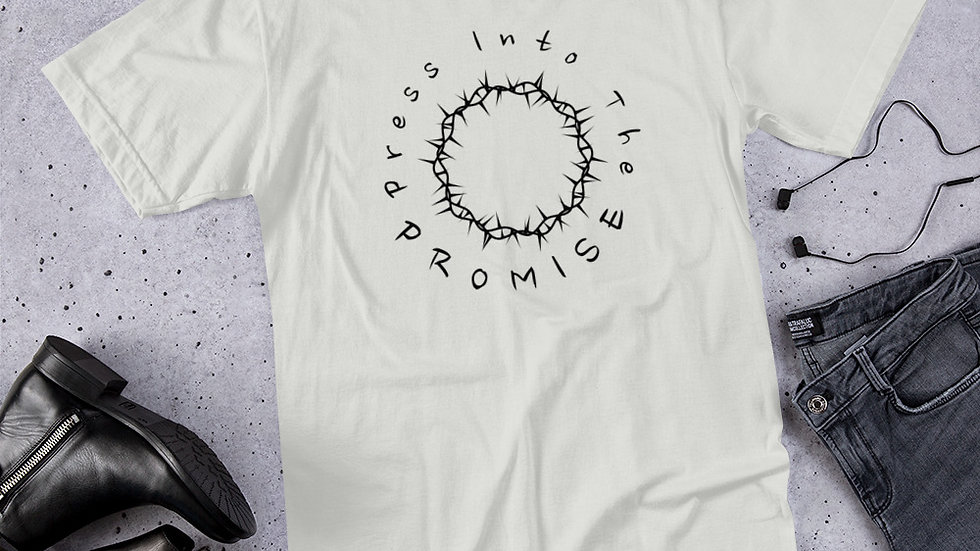 Press into the promise T's