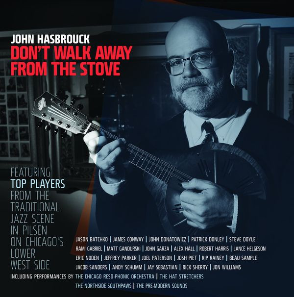 John Hasbrouck