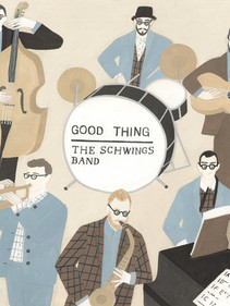The Schwings Band