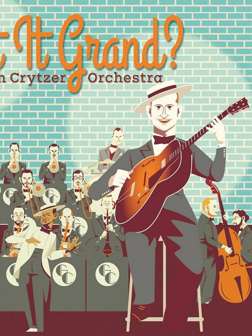 The Glen Crytzer Orchestra