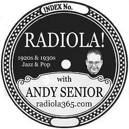 RADIOLA 1920s and 1930s clean radiola365