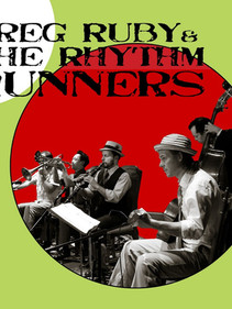 Greg Ruby and the Rhythm Runners