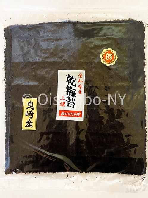 Tateishi Roasted Laver Kannori 10p