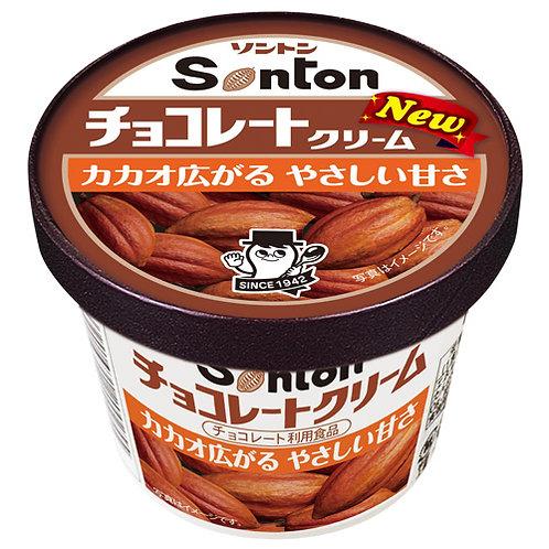 Sonton Chocolate Cream Bread
