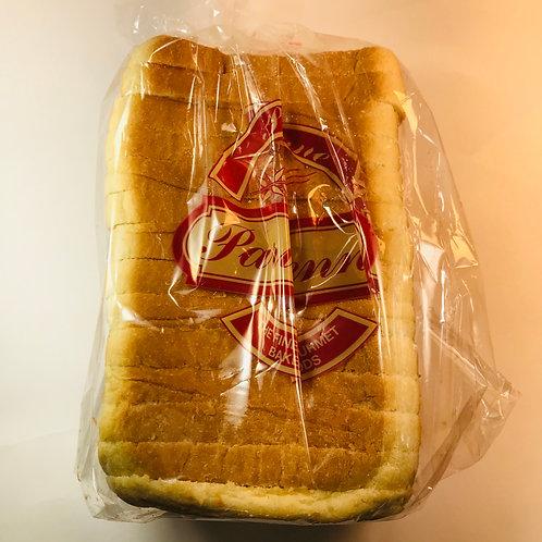 Parisienne White Bread 12 Slices