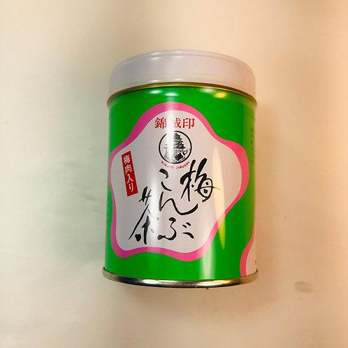 Kinjyo Plum Kombucha