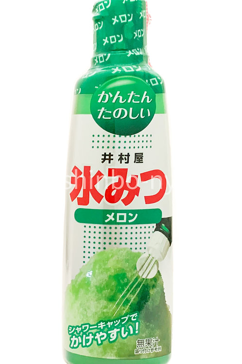 Imuraya Koorimitsu Melon