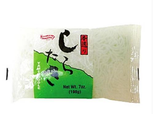 Shirakiku Shirataki Noodles