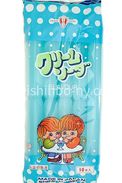 Shimizu Senyusan Cream Soda