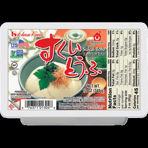 House Sukui Tofu