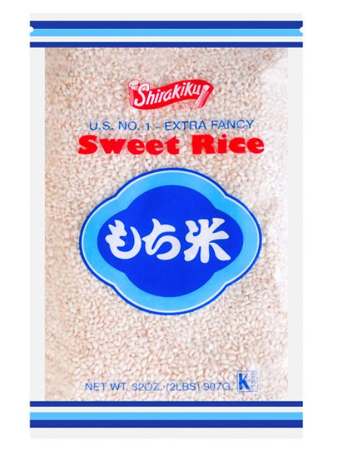 Shirakiku Sweet Rice