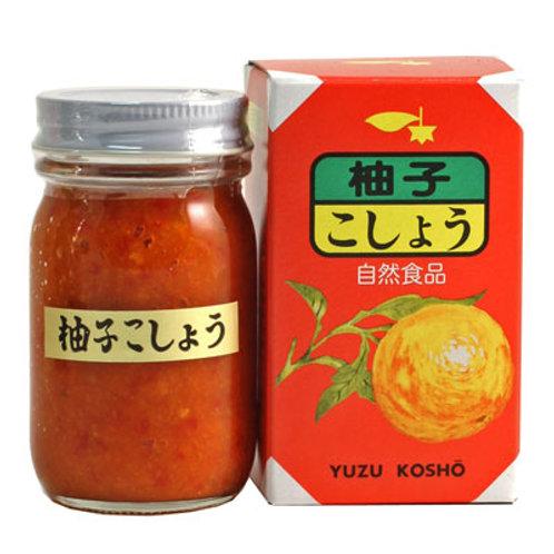 MIYAKO Yuzu Pepper Red
