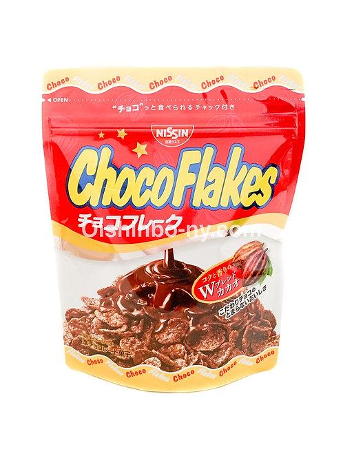 Nissin Choco Flakes