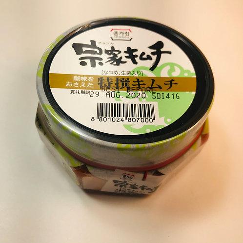 CHONGGA Kimchi 150 g
