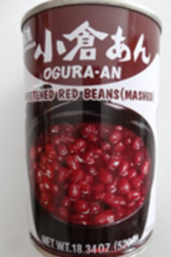 Morinaga Red Bean Paste