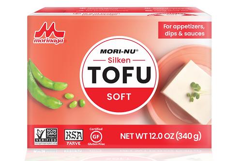Mori-nu Silken Tofu Soft