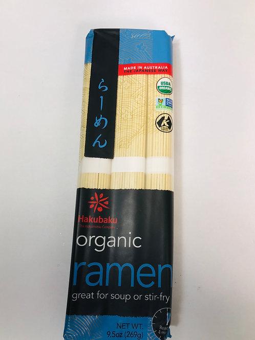 Hakubaku Organic Ramen