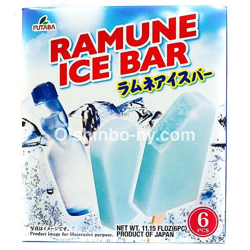 Futaba Ramune Ice Bar