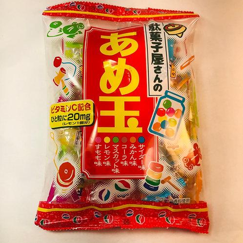 Ribbon Dagashiya Candy