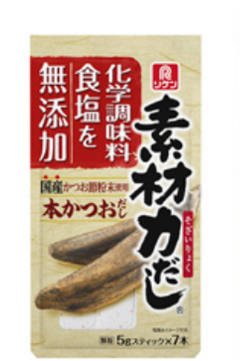Riken Katsuo Dashi Powder