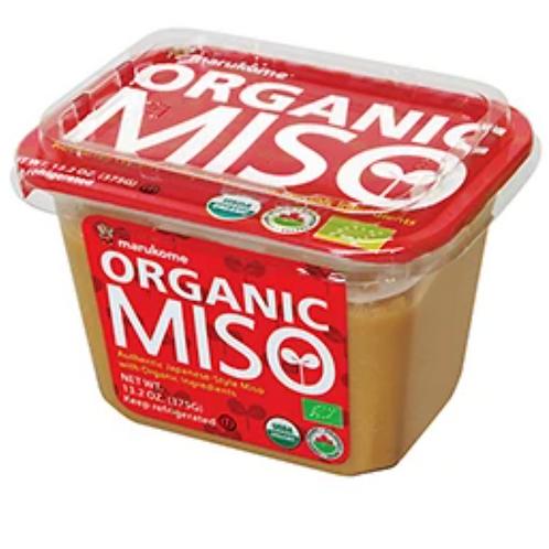 Marukome Organic Miso Original