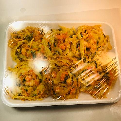 JFC Shrimp and Seafood Fry