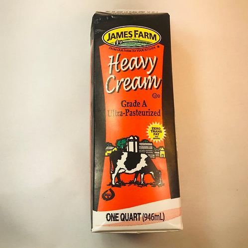 Heavy Cream