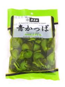 Niitakaya Aokappa Cucumber Pickles
