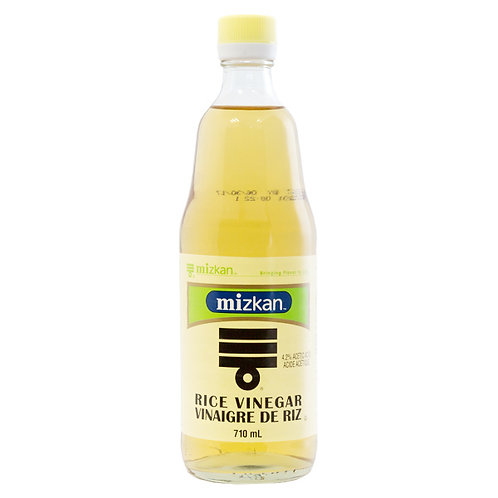 Mizkan Rice Vinegar 710 mL