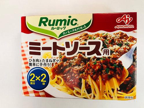 Rumic Meat Sauce