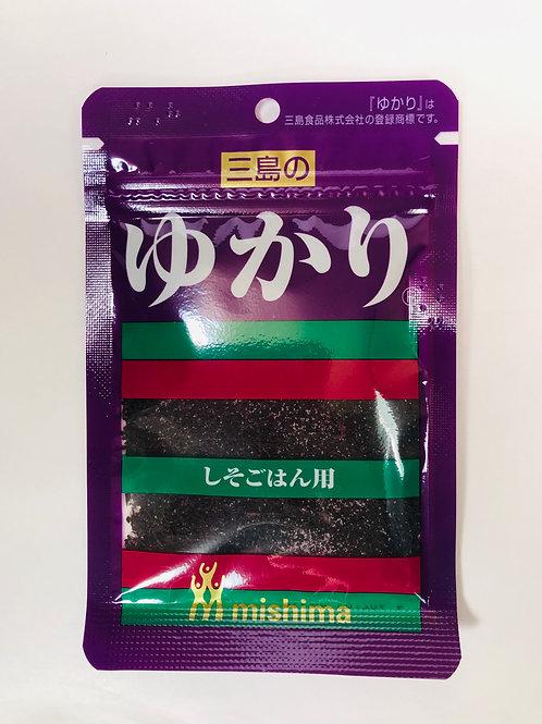 Mishima Furikake Shiso
