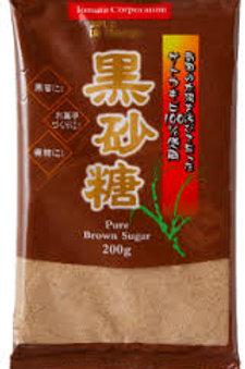 Tomato Brown Sugar