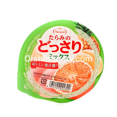 Tarami Dossari Jelly Mix