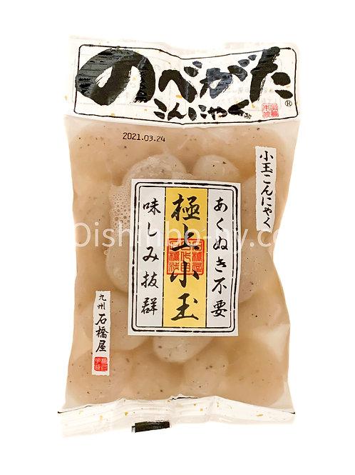 Ishibashiya Nobegata Konjac Yam Cake