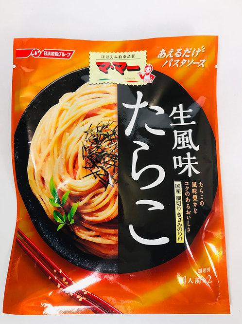 Mama Tarako Pasta Sauce