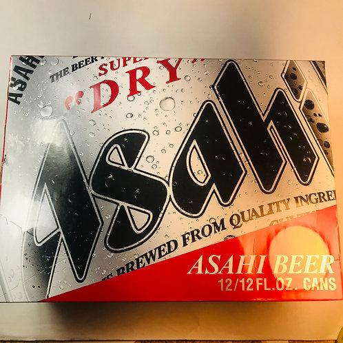 Asahi Super Dry 21 oz